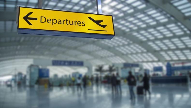 Европейские лоукостеры систематически портят статистику британских аэропортов