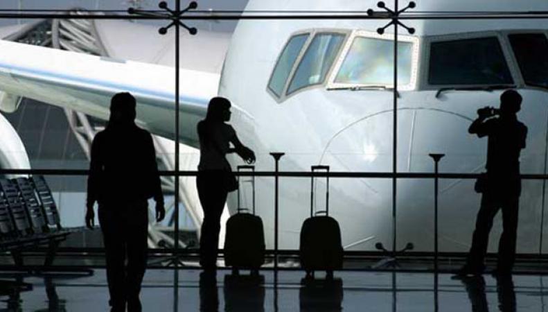 С сегодняшнего дня введены новые меры безопасности на все рейсы в направлении США