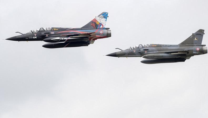 Масштабное военное авиашоу состоится в этот уикенд в Глостершире фотто: