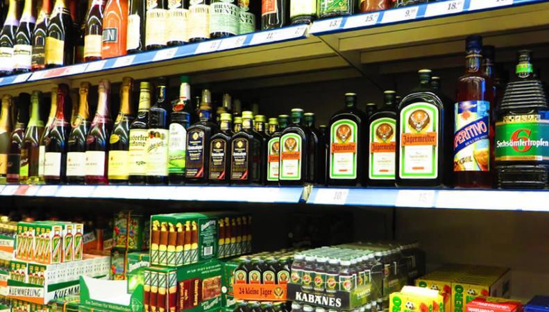 Разумное потребление спиртного разорит британский алкогольный рынок