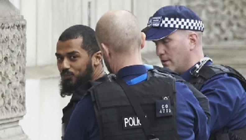 Несостоявшегося террориста в Вестминстере сдала полиции собственная мать