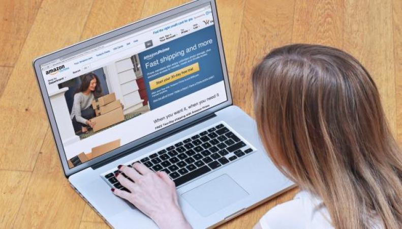Британцев предупредили о мошеннических письмах от имени Amazon фото:bt.com