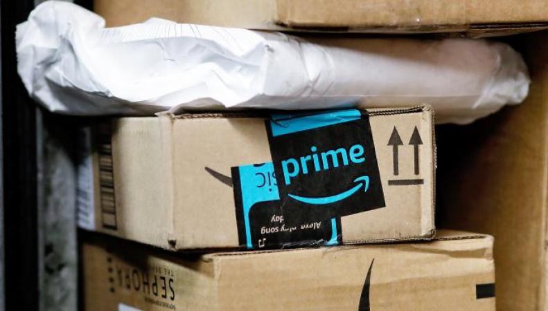 Amazon заблокировал нарушителей британского налогового законодательства