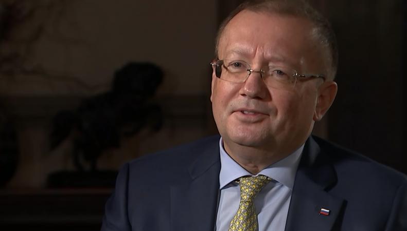 """""""У нас нет доказательств, что Скрипаль серьезно болен», - посол России в UK"""