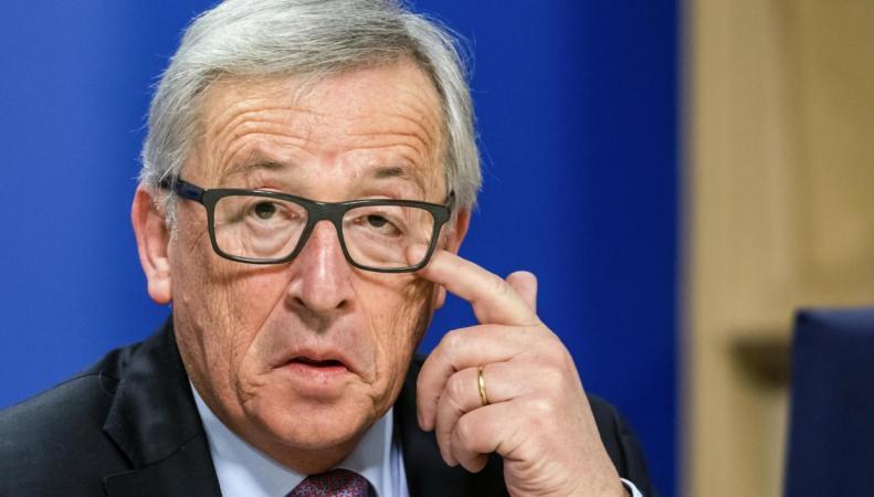Великобритания сможет вернуться в Евросоюз после Брекзита, - Жан-Клод Юнкер фото:standard.co.uk