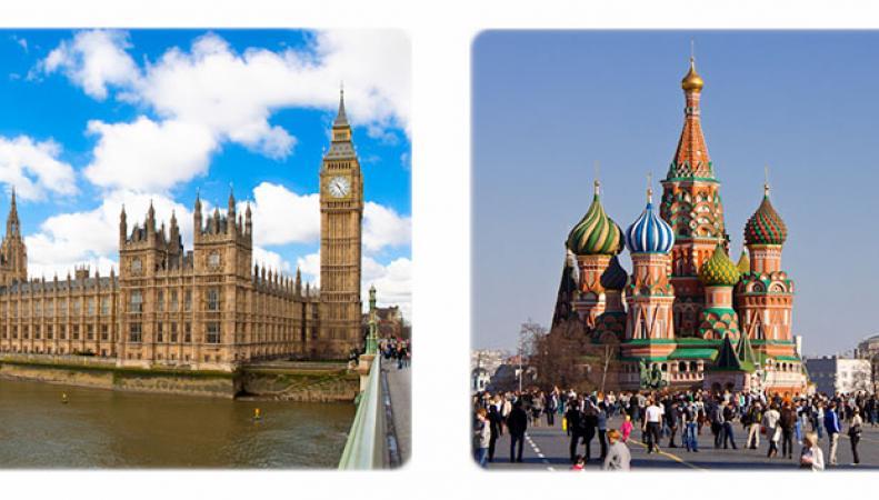 Дипломаты прокомментировали статью о вхождении Британии в состав России