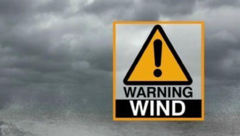 Метеобюро Великобритании прогнозирует наводнения из-за шторма Ангус фото:bbc.com