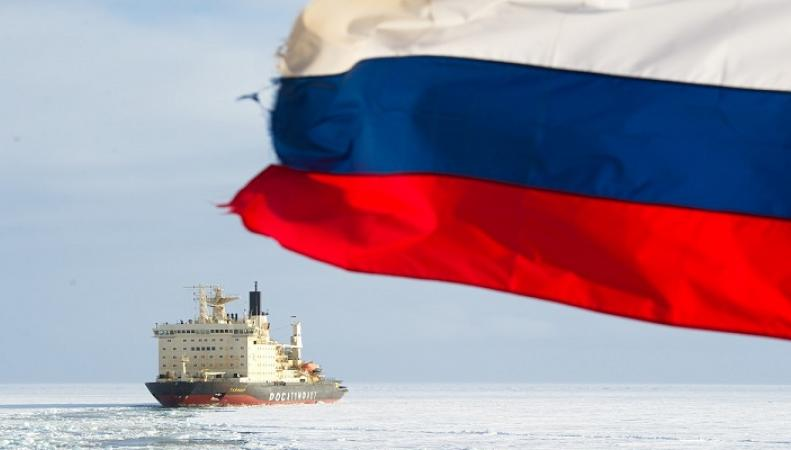 В России ответили на призыв западных СМИ устроить холодную войну с РФ в Арктике
