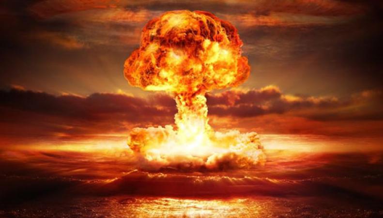 Россия всеми силами пытается спасти мир от ядерной войны, которая продлится 30 минут