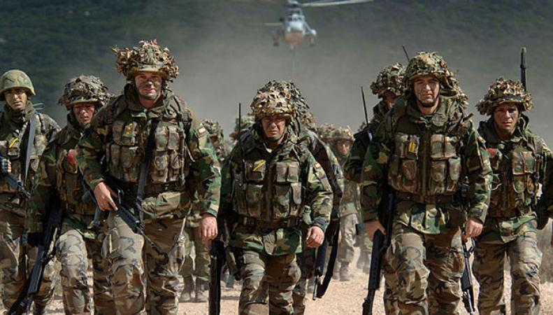 «В ближайшие четыре года надо начать войну»: озвучена военная политика США