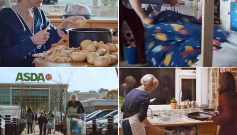 В Великобритании запретят рекламу с гендерным стереотипами