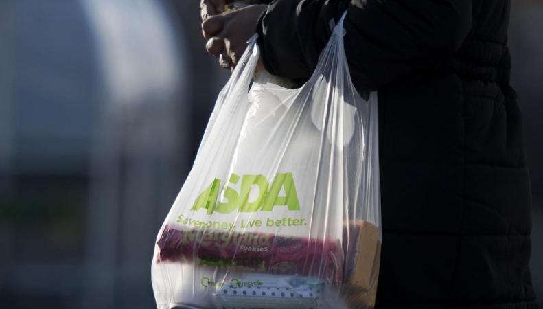 Sainsbury`s и Asda ведут переговоры о слиянии
