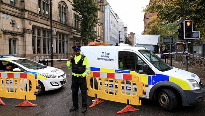 Британия испытала ночь ужаса: пять ножевых атак за несколько часов