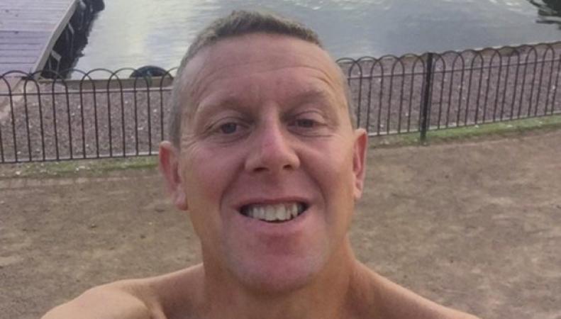 Британский атлет погиб при попытке переплыть Ла-Манш фото:theguardian.com