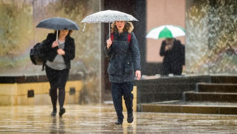 Британцам пообещали прохладное лето