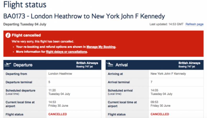 British Airways возьмет взаймы самолеты у Qatar Airways фото:independent