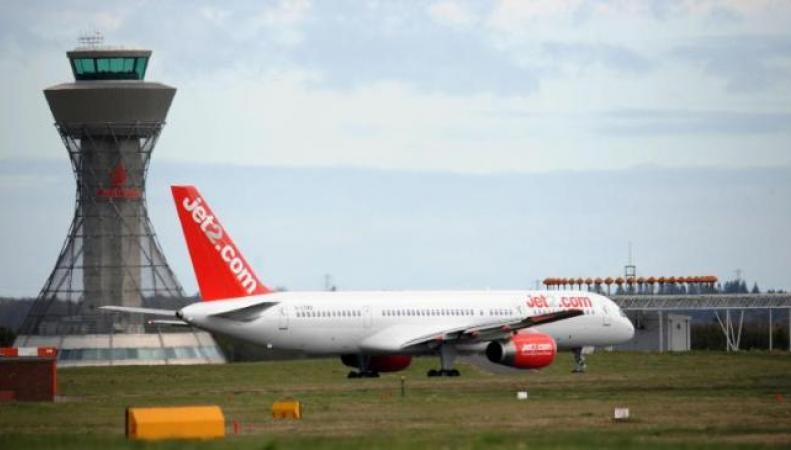 Британские авиакомпании сформируют единый «черный список» пассажиров фото:bt.com