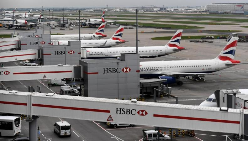 Профсоюз Unite отложил забастовку летных экипажей British Airways