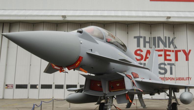 Крупнейшая военная корпорация Великобритании массово увольняет работников фото:skynews