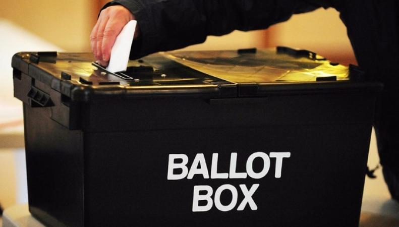 Тактическое голосование на всеобщих выборах: против кого из кандидатов «дружить» в Лондоне фото:itv