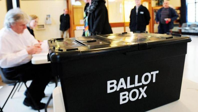 Как заработать на досрочных парламентских выборах в Великобритании фото:chroniclelive