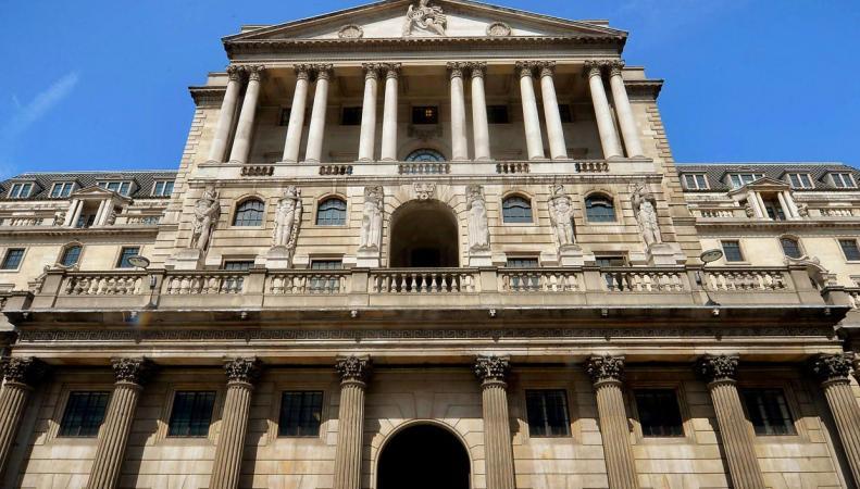 Сотрудники Банка Англии проведут забастовку против недостаточной индексации зарплат фото:independent