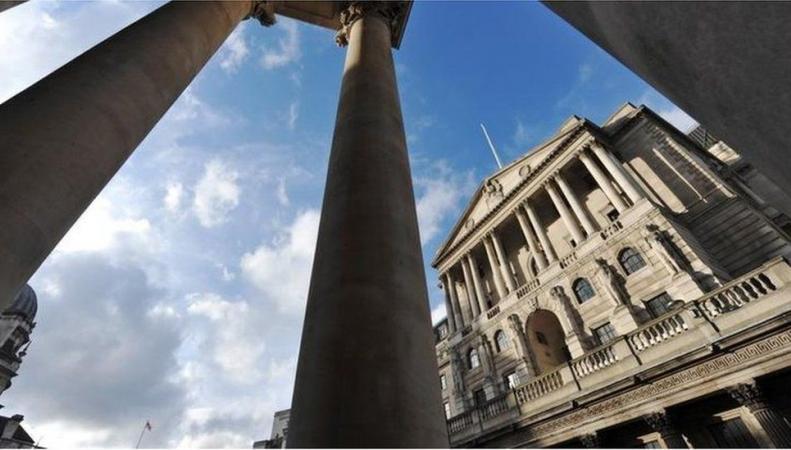 Эксперты Банка Англии склоняются к изменению учетной ставки