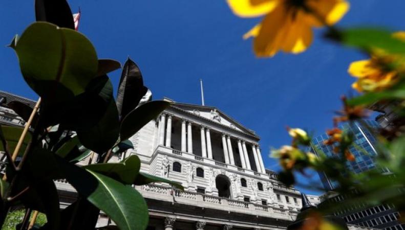 Банк Англии повысил базовую процентную ставку