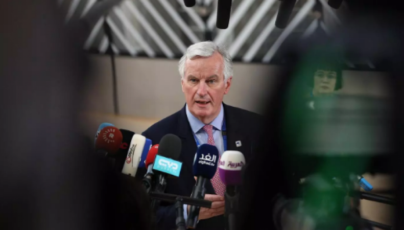 Евросоюз перенес на март торговые переговоры с Лондоном
