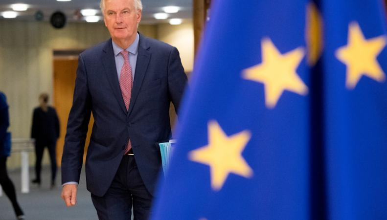 Главы стран ЕС согласовали позиции по переходному периоду Брекзита в рекордно короткий срок