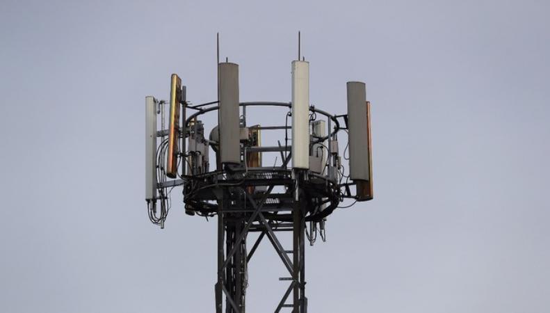 Связь 4G в Великобритании представлена хуже, чем в экономически отсталых странах  фото:itv.com