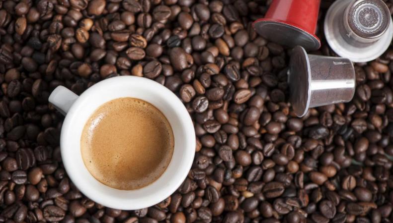 Пейте кофе и живите дольше, - британские ученые  фото:independent