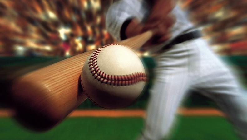 Головоломка про бейсбольный мяч и биту