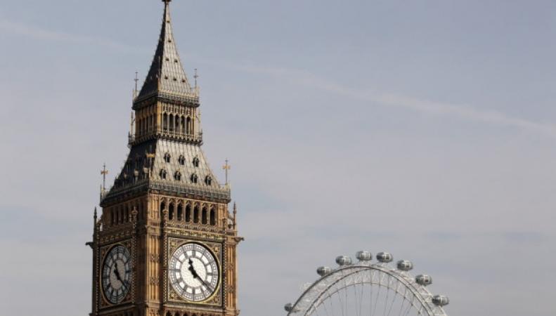 Ремонт часов Биг-Бена пройдет в прямом эфире фото:london24.com