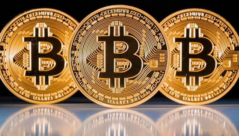 Биткоин резко просел: курс криптовалюты 10 декабря