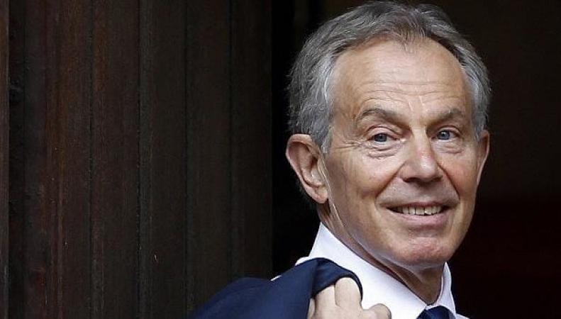Тони Блэр может вернуться в большую политику фото:telegraph.co.uk