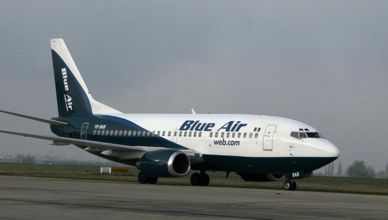 Европейская авиакомпания впервые отказалась летать в Великобританию, ссылаясь на Брекзит