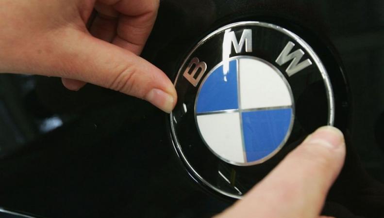 BMW в Великобритании отзывает триста тысяч автомобилей