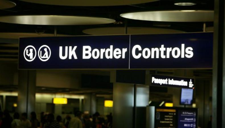 Великобритания продолжит лишать гражданства лиц, подозреваемых в терроризме фото:dailymail.co.uk
