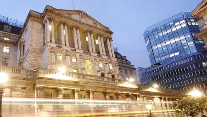 Ипотечные операторы проигнорировали решение Банка Англии о снижении базовой ставки фото:ft.com