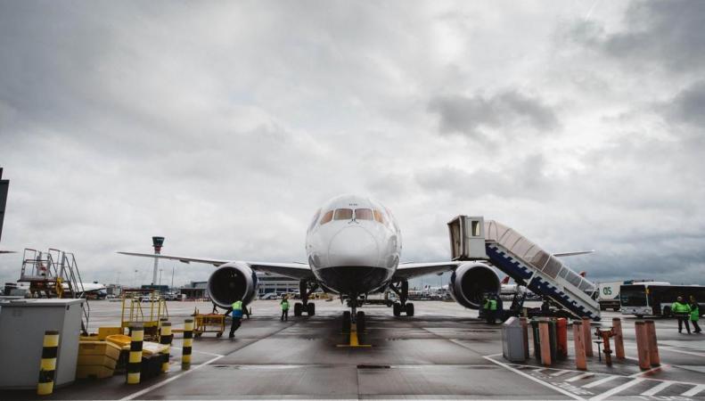 British Airways отменила 48 рейсов из-за забастовки летных экипажей фото:independent.co.uk