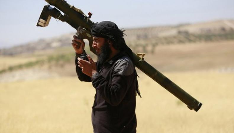 ЦРУ вооружит боевиков