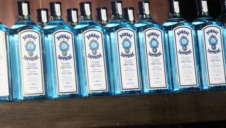 Знаменитый английский джин отзывают из продажи из-за несоответствия заявленной крепости фото:mashable