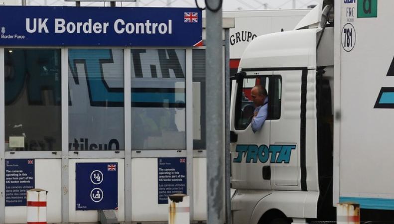 Великобритании придется платить больше за безопасность границы в Кале
