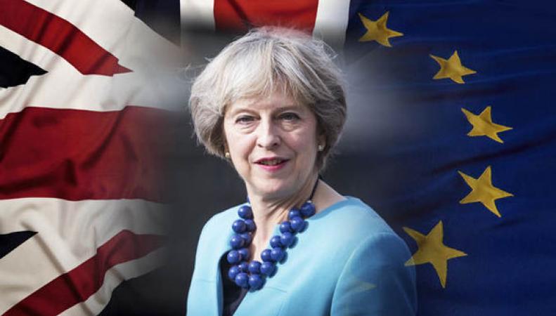 Великобритания не будет унижаться перед Брюсселем