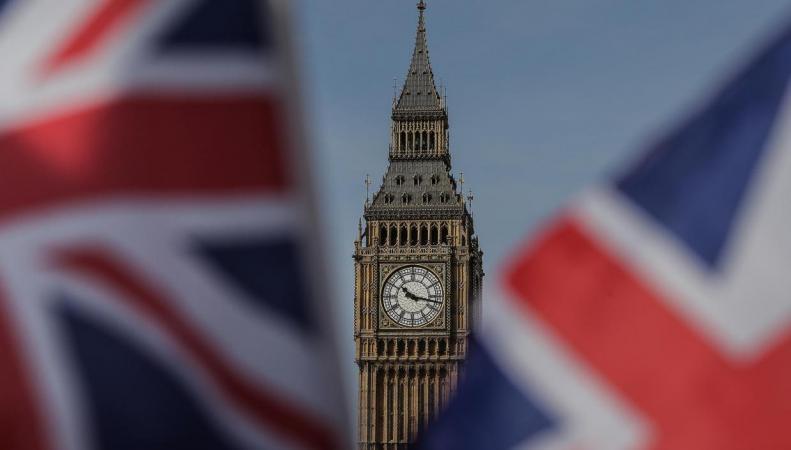 Депутаты заявят протест «жесткому Брекзиту» с помощью символического билля