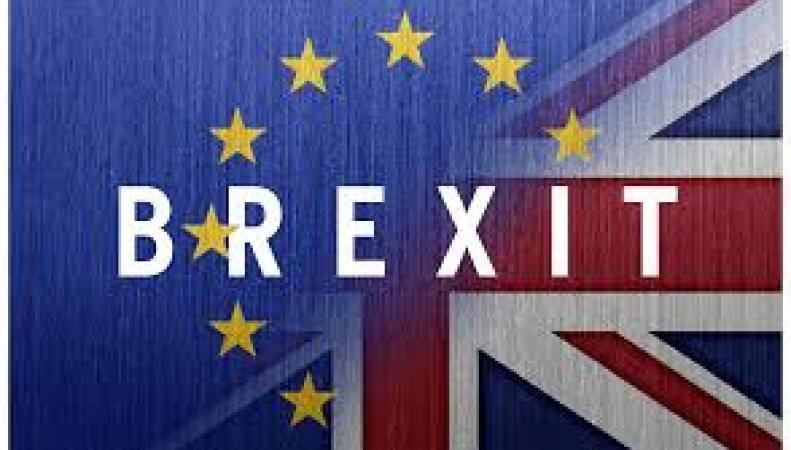 Brexit признан «словом года»