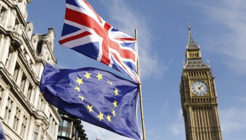 Начало переговоров по Брекзиту отложено из-за политического хаоса в Великобритании