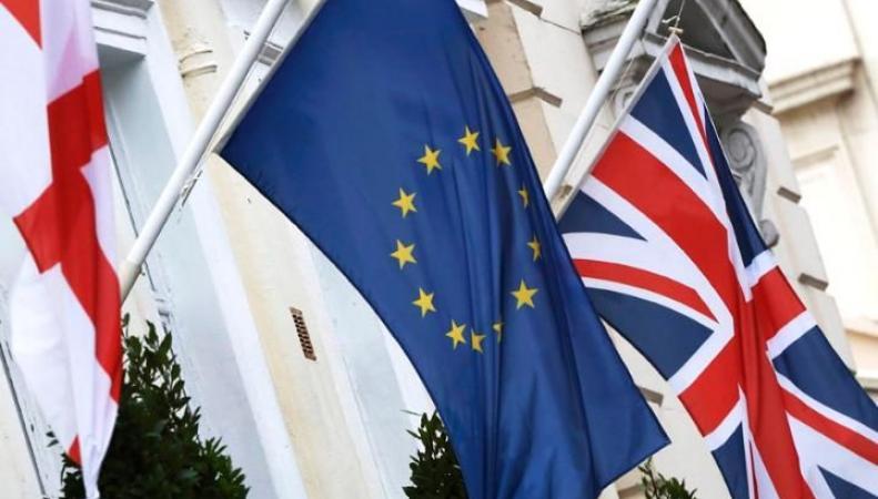 Референдум о выходе из ЕС: На какой результат надеются британцы фото:telegraph.co.uk
