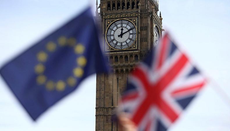 Brexit не сможет начаться без одобрения парламентом